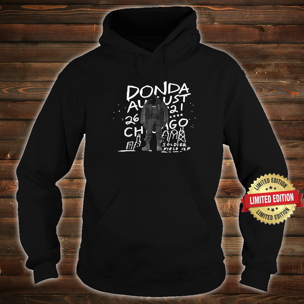 August 26 Chicago Shirt hoodie