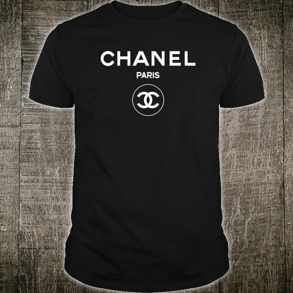 Cha.n.el Fa.shi.on Shirt