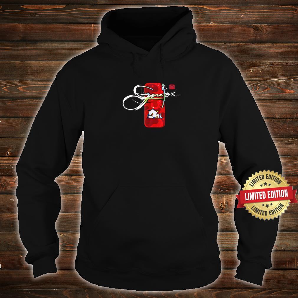 What i am Shirt hoodie