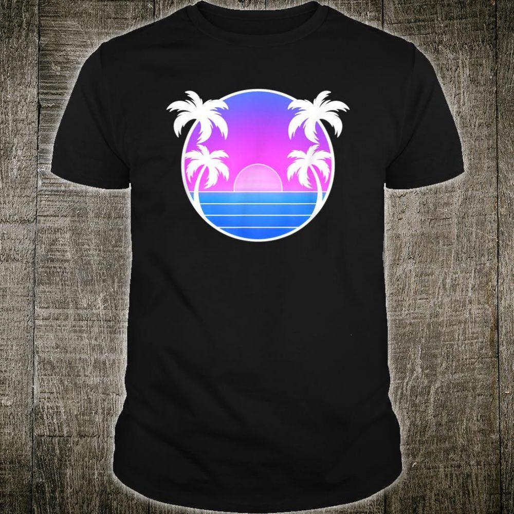 Beach Sunset Shirt