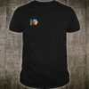 Color Cube Shirt