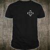 Connection Worship Left Pocket Interlock Shirt