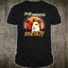 Dead Pancreas Society Halloween Ghost Shirt