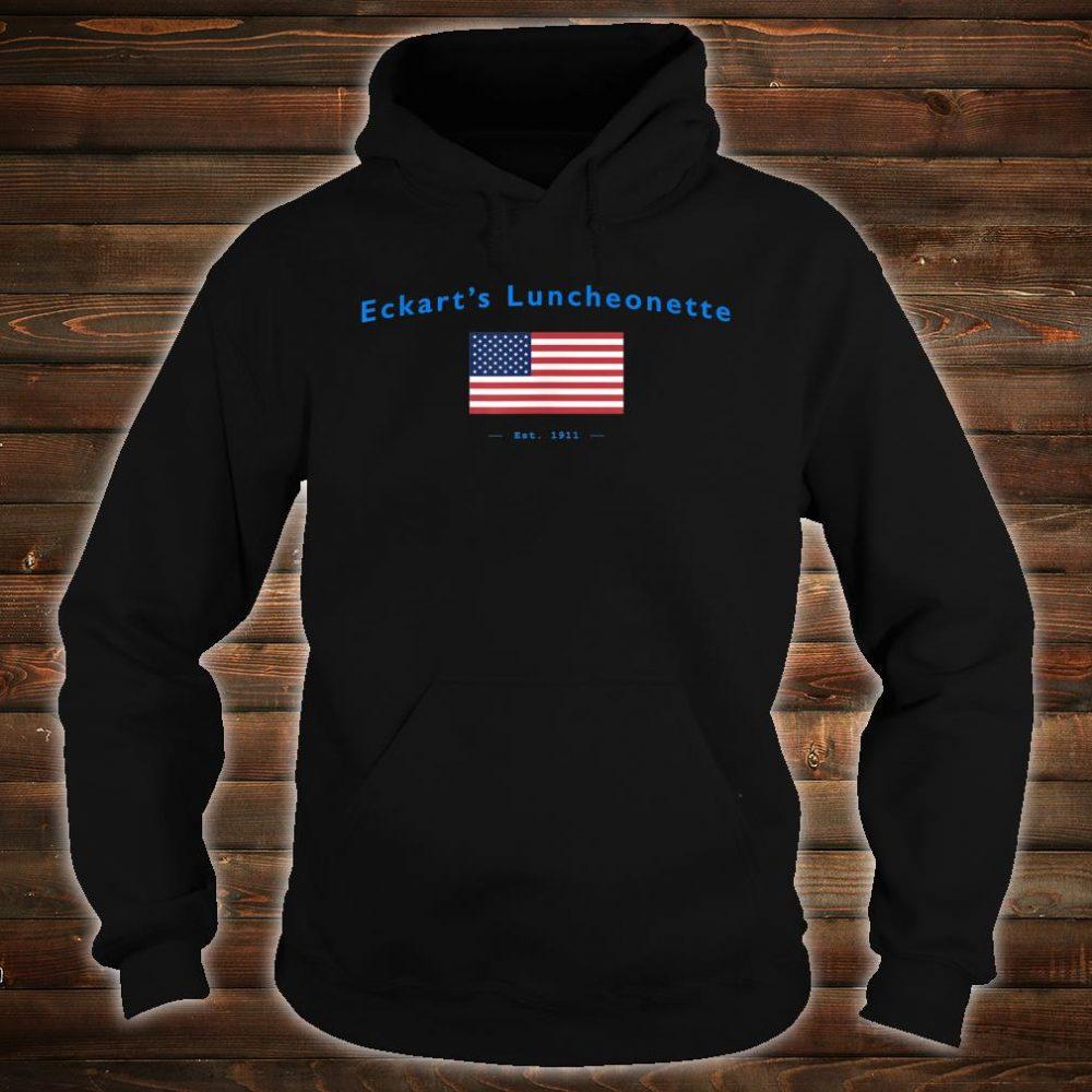 Eckart's Luncheonette Westhampton Beach Shirt hoodie