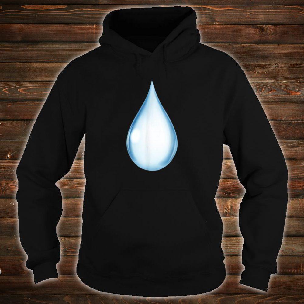 Emoji Water Ice Suit Lazy Halloween Shirt hoodie