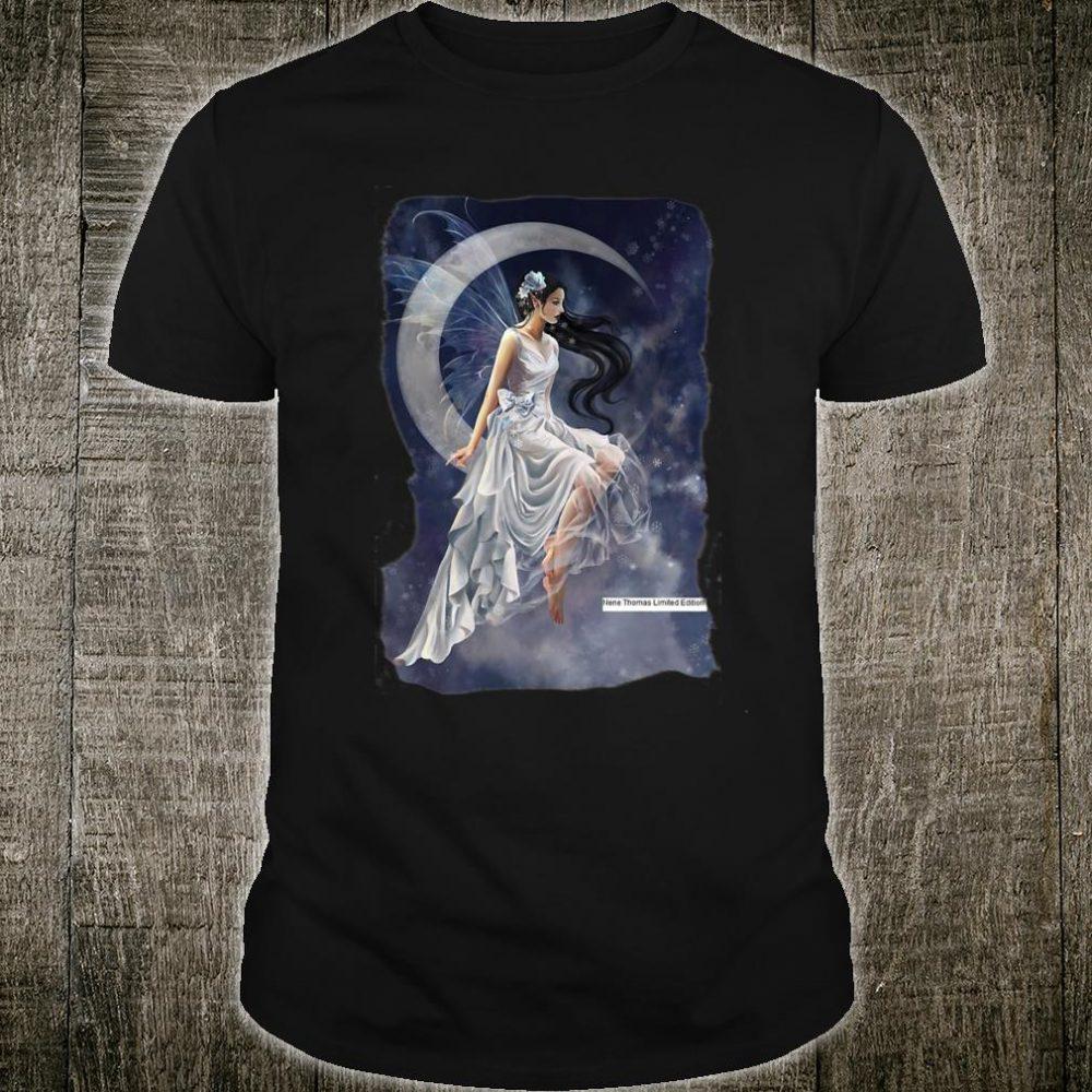 Fairy Woman Shirt