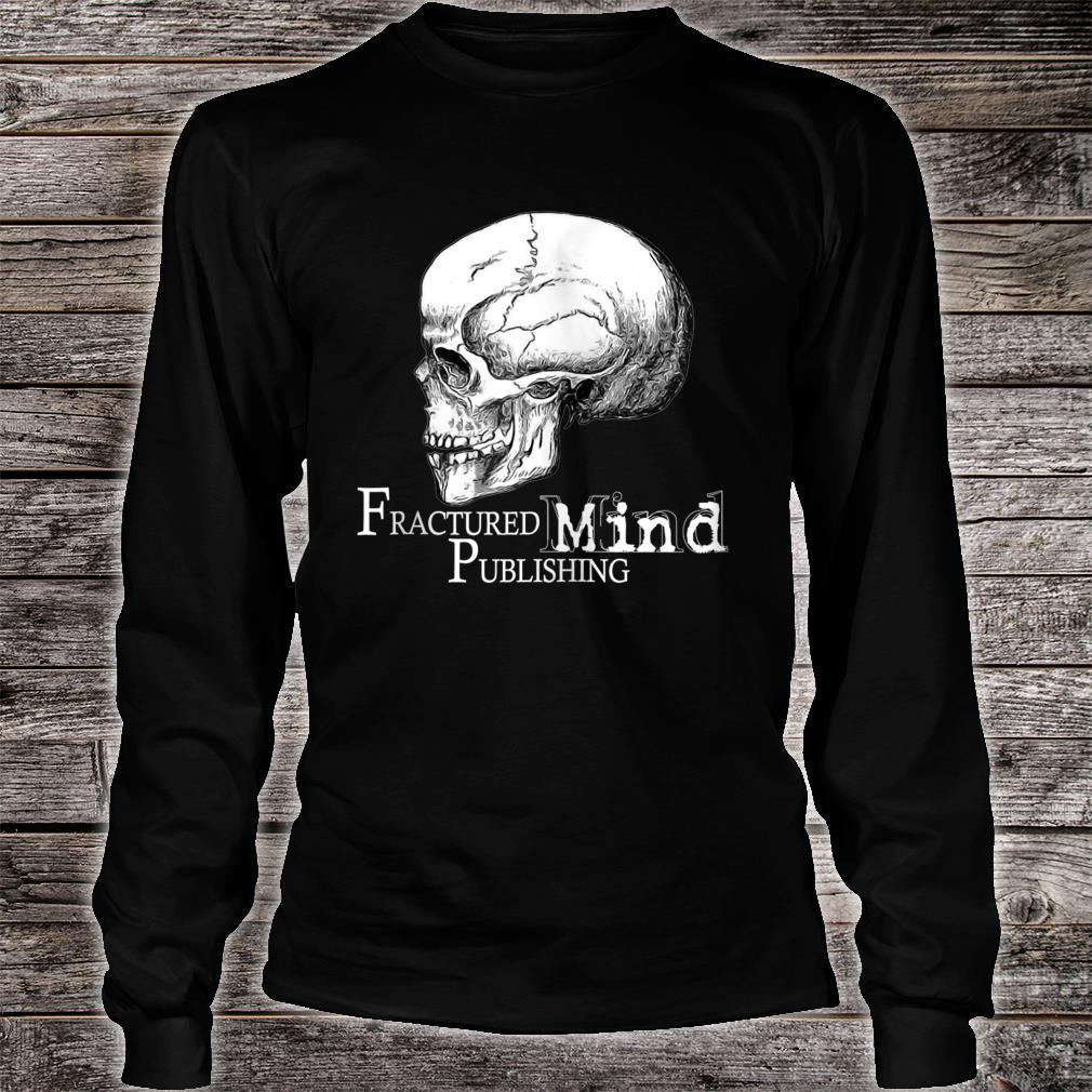 Fractured Mind Publishing Shirt long sleeved