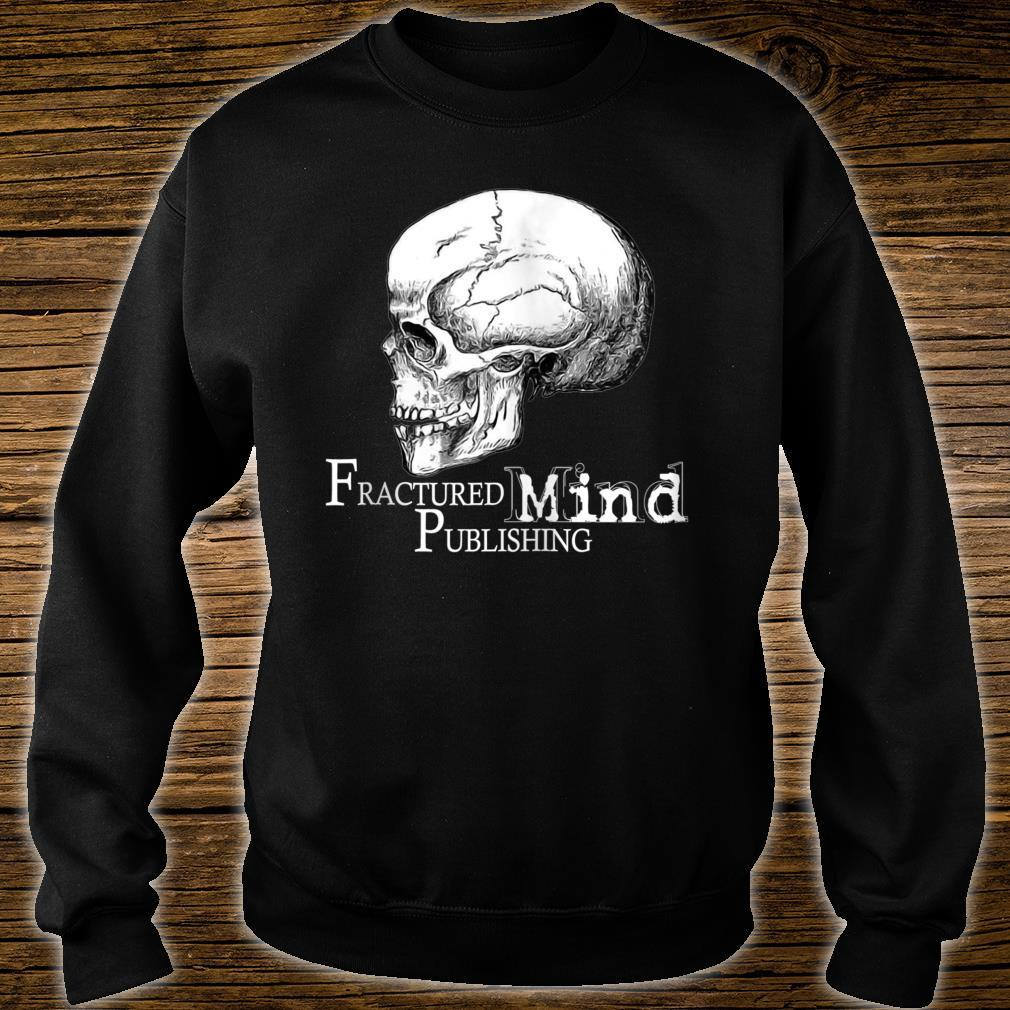 Fractured Mind Publishing Shirt sweater