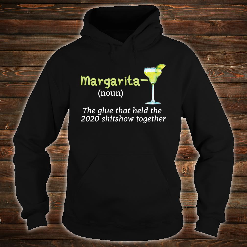 Funny Margarita Drinking Cocktail Alcohol Adult Beverage Shirt hoodie