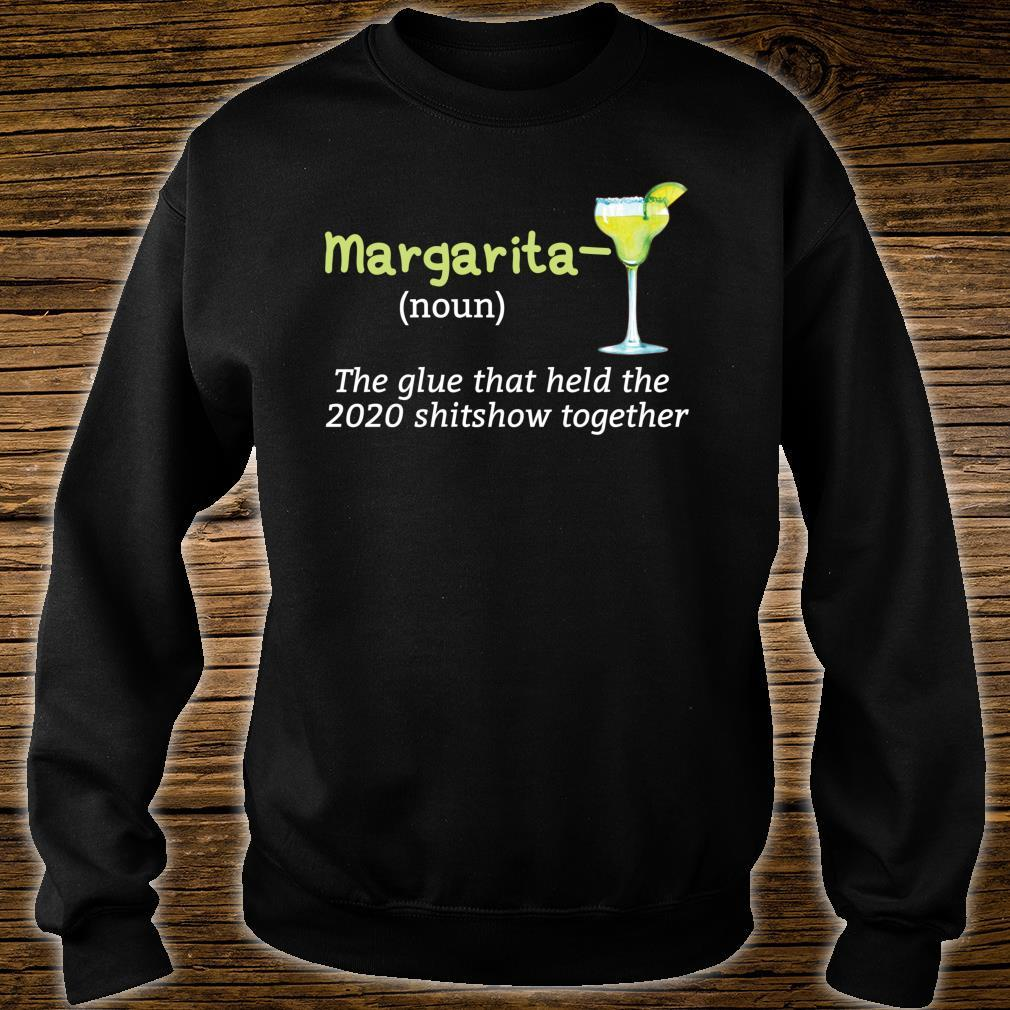 Funny Margarita Drinking Cocktail Alcohol Adult Beverage Shirt sweater