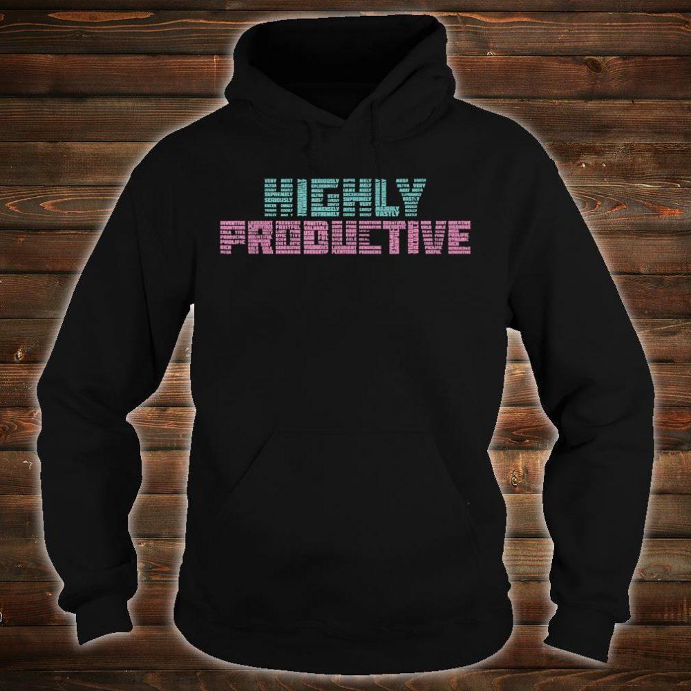 Inspirational mindset men women motivation Shirt hoodie