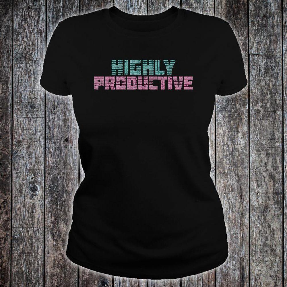 Inspirational mindset men women motivation Shirt ladies tee