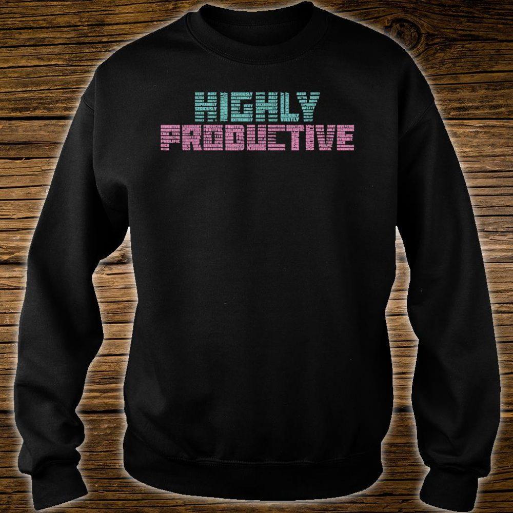 Inspirational mindset men women motivation Shirt sweater