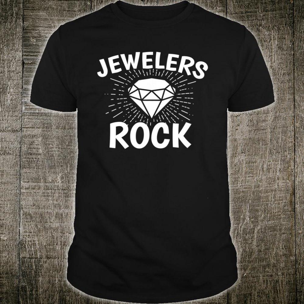 Jewelers Rock Shirt