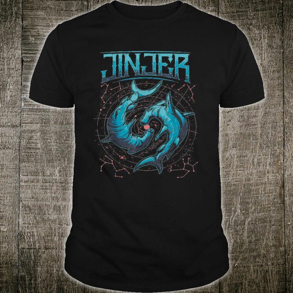 Jinjer Tee For Fan Shirt