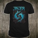Jinjer Tee For Fan Shirt