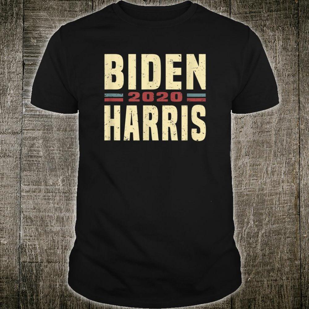 Joe Biden Kamala Harris 2020 Election Shirt
