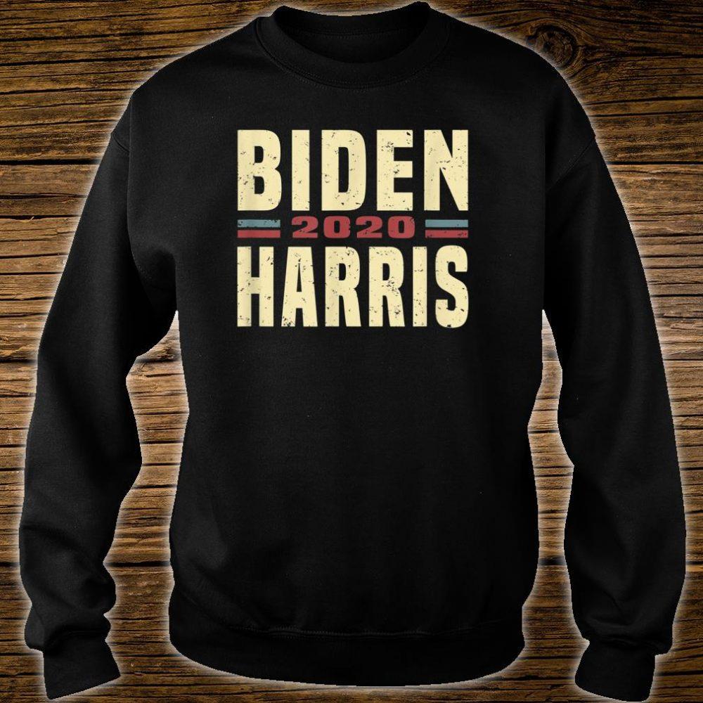 Joe Biden Kamala Harris 2020 Election Shirt sweater