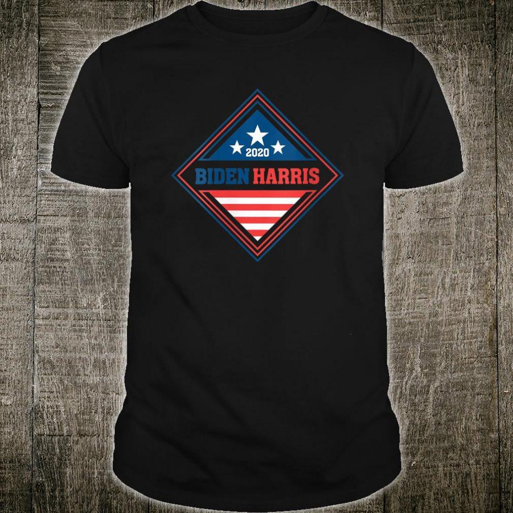 Joe Biden Kamala Harris 2020 Liberal Democrat Election -Shirt