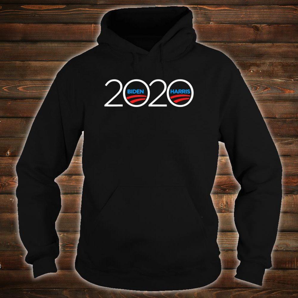Joe Biden Kamala Harris 2020 Shirt hoodie