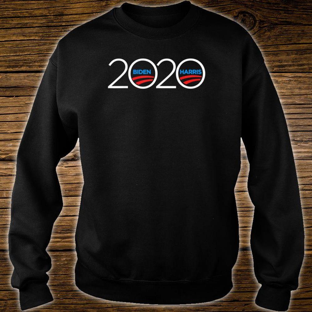 Joe Biden Kamala Harris 2020 Shirt sweater