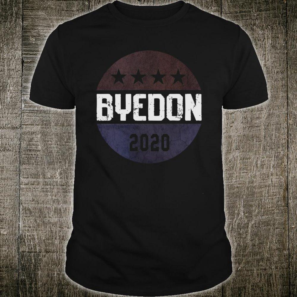 Joe Biden Vintage Anti-trump President 2020 Shirt