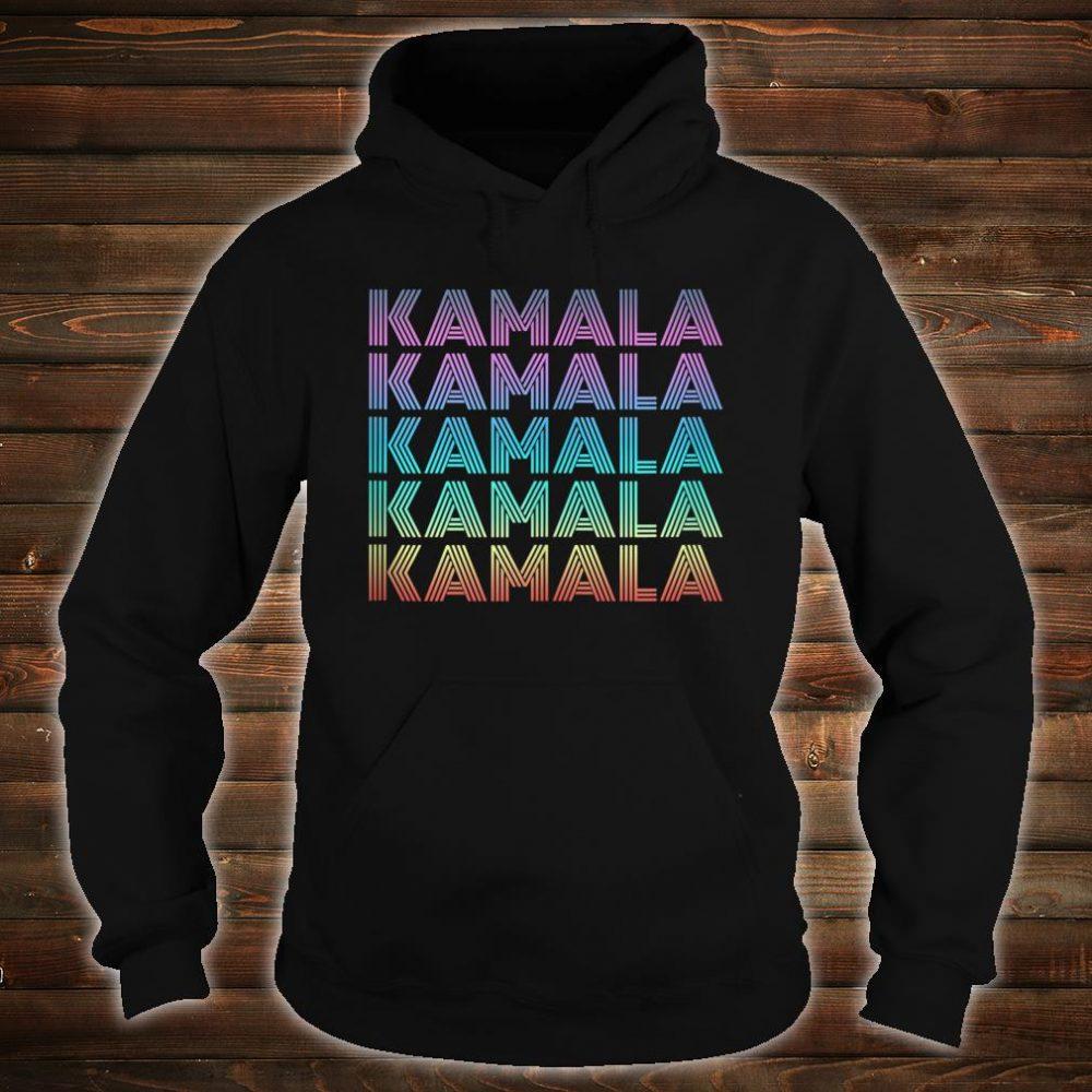 KAMALA HARRIS 2020 retro vintage 70s Shirt hoodie