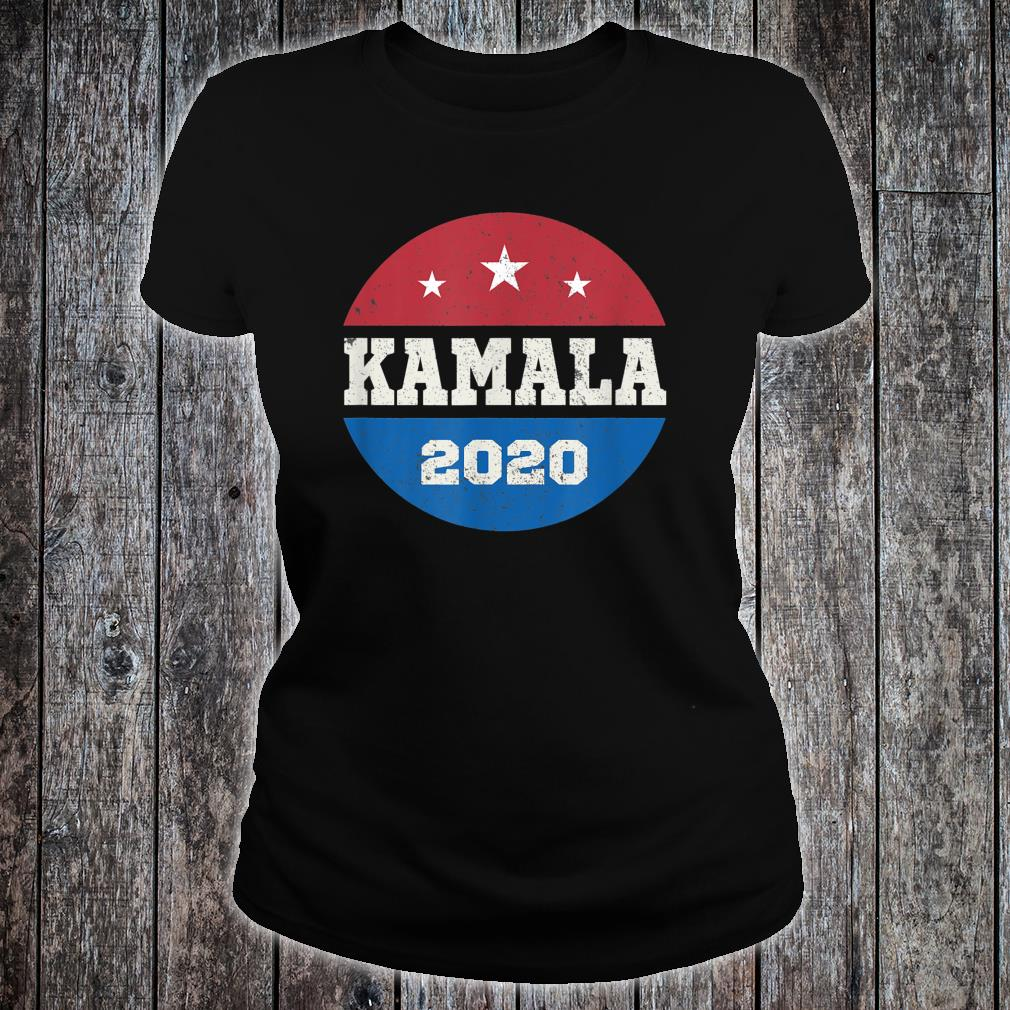 Kamala 2020 Shirt ladies tee