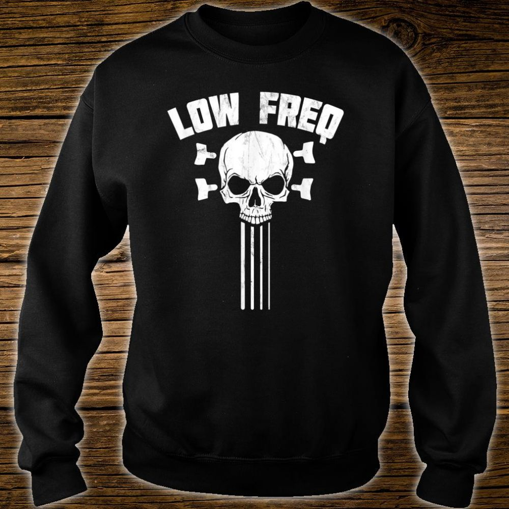 Low Frequency Shirt sweater