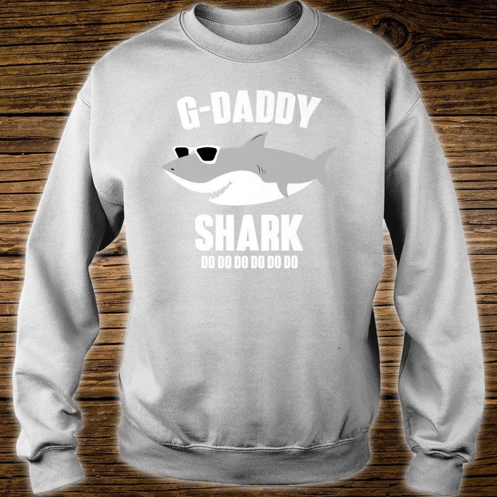 Mens G-Daddy Shark Doo Doo Shirt sweater