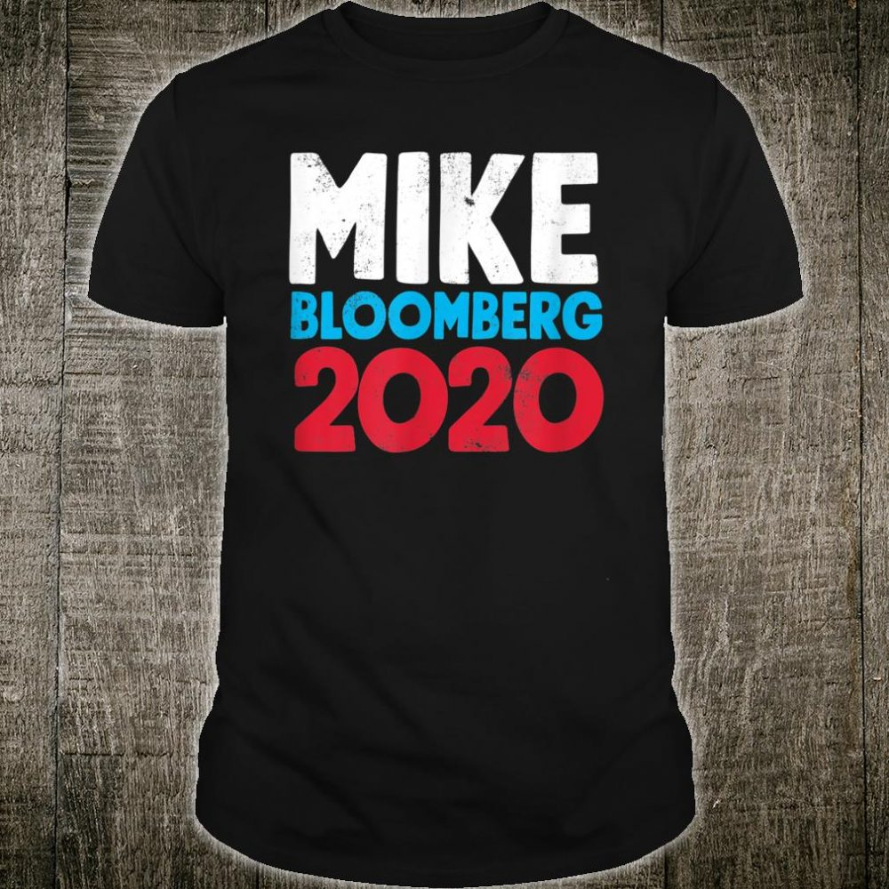 Mike Bloomberg 2020 America Shirt