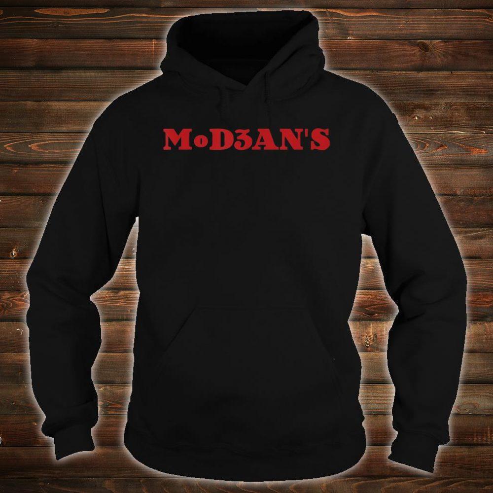 MoD3ANS Shirt hoodie