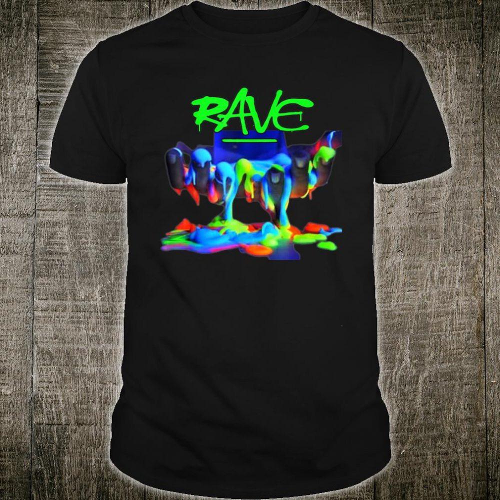 Rave Graphic Shirt