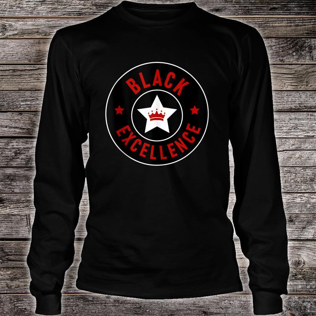 StairClimbElite Black Excellence Shirt long sleeved
