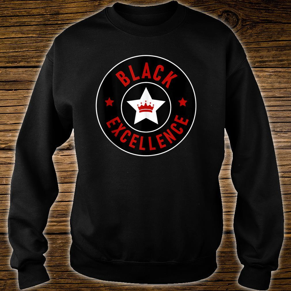 StairClimbElite Black Excellence Shirt sweater
