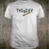 Tt Gg Ii Ff Shirt